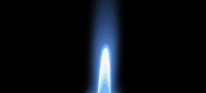pilot light