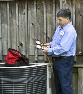 maintenance ac tune-up