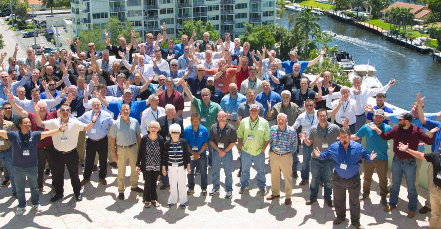 chiller systems group meeting