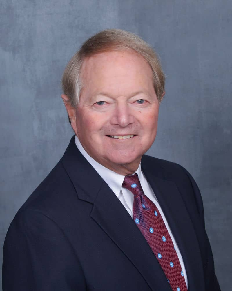 A photo of John Packard